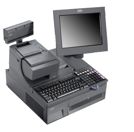 IBM obchodní